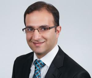 Sharif Tabebordbar pro pic